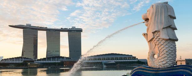 Singapore-ecommerce