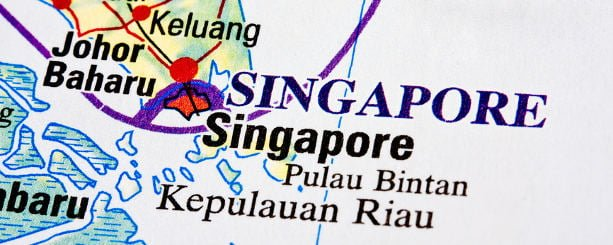 Singapore E-commerce