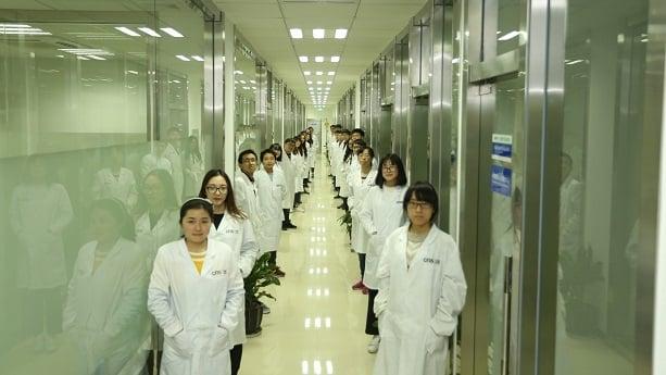 C&K lab