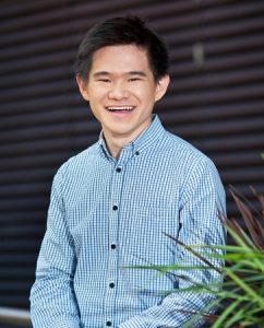 Jerad Tan