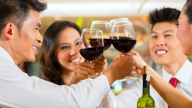 Wine Distributors in China: A Complete Guide