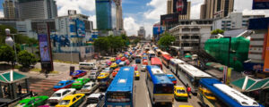 Thailand Market Entry Guide: An Overview